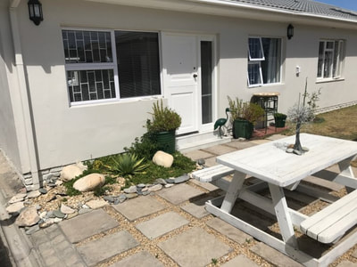 Self Catering Holiday House in Cape Town,